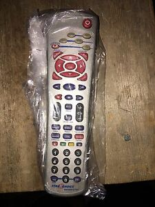 Star Choice (SHAW compatible) Remote