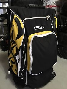 Used Grit Hockey Bag 33inches