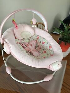 Bright Starts Lounger Bouncer