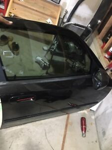 2006-2010 Dodge Charger doors