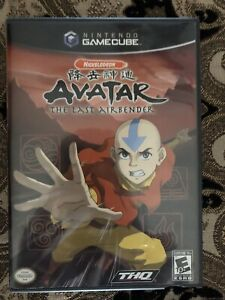 Avatar the last air bender (GameCube)