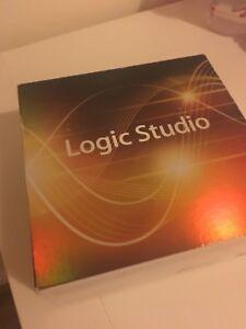Apple Logic 9 + Mainstage