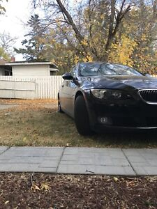 08 BMW 328i coupe