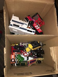 Diecast/hotwheels cars new and old