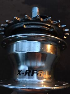 Sturmey Archer internal gear hub - new price