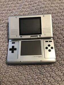 NINTENDO DS AND DSI