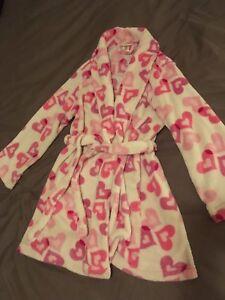 Robe de chambre femme / fille Small - Bathrobe