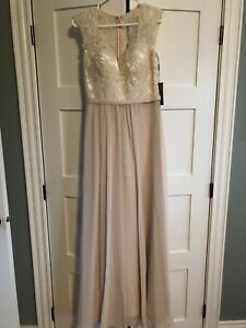 Dress size 12. New with tags