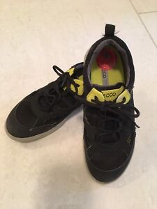 Ecco kids boys running shoes - 12