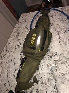 Camelbak army green