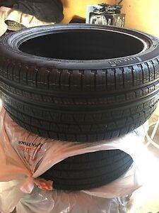 Pirelli tires 255/40/19
