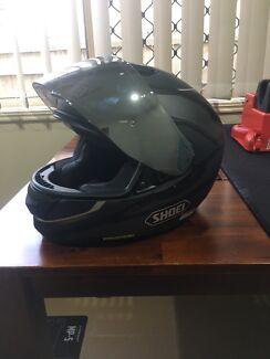 SHOEI GT Air Helmet Matte Black Large