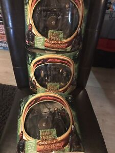 LOTR Double Pack Figures