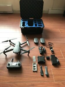 DJI Mavic Pro Fly More Package