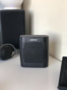 Boss SoundLink Color Bluetooth Speaker