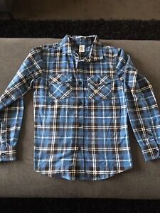 36a9afdea Boys size 12 Flannelette shirt | Kids Clothing | Gumtree Australia ...