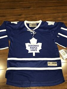 Youth Toronto Maple Leaf jerseys