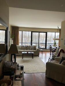 Beautiful South end condo for rent