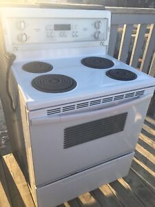 Kenmore stove convection