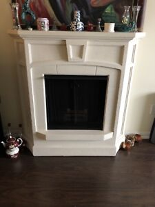 Portable Inflame Fireplace