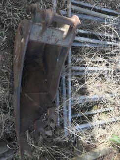 Excavator bucket Loganholme Logan Area Preview