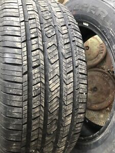 235/55/18  Copper Tires