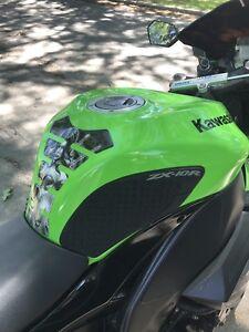 2008 Kawasaki Zx10R Ninja 4000km!