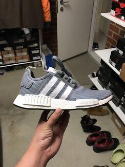 Adidas NMD R1 Bedwin size US10