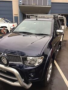 Mitsubishi Triton GLX R New Lambton Newcastle Area Preview