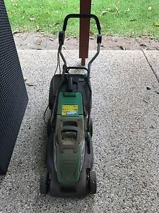 Electric Mower with broken handle Woody Point Redcliffe Area Preview
