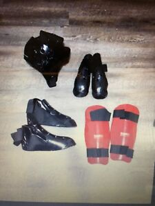 Sparring Gear Size L