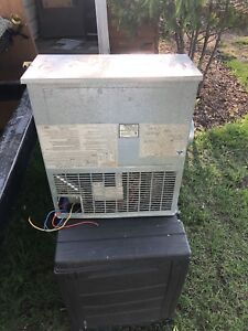 Used RV Forced-Air Furnace