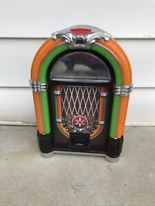 ION Retro Rocker $45