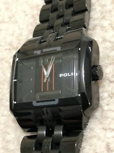Men's Police Brand Watch