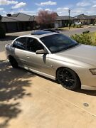 2004 Series 2 VY Calais supercharged Andrews Farm Playford Area Preview