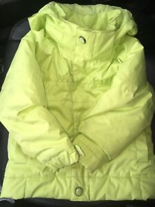 Toddler 2T BURTON dry ride snowboarding coat and pants