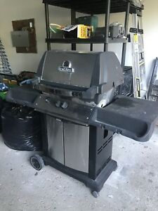 $50 BROIL KING BARBECUE