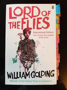 lord of the flies annotations