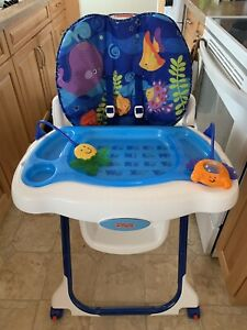Fisher-Price Highchair