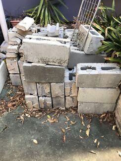 Bessa block bricks