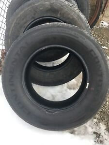 Tires 275/65R/18