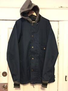 DC snowboard Jacket size XL