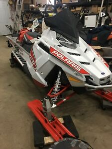 2014 pro rmk with silber ecu flash turbo