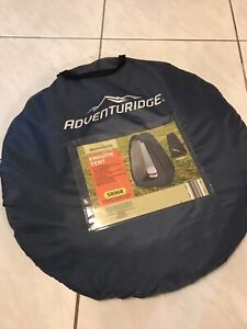 Brand new en-suite tent for camping