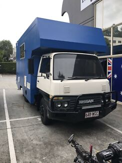 Camper truck car licence cheap may swap $12500