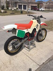 1986 can-am 250 mx lc