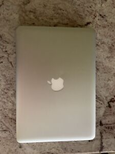 MACBOOK PRO 2013 500GB