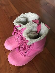 Native boots (toddler)