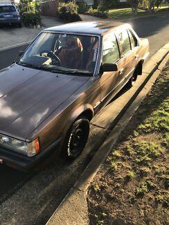 1985 Toyota Corona 76,000