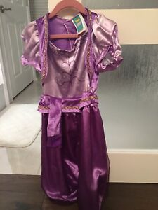 Shimmer and Shine costume size 5-6
